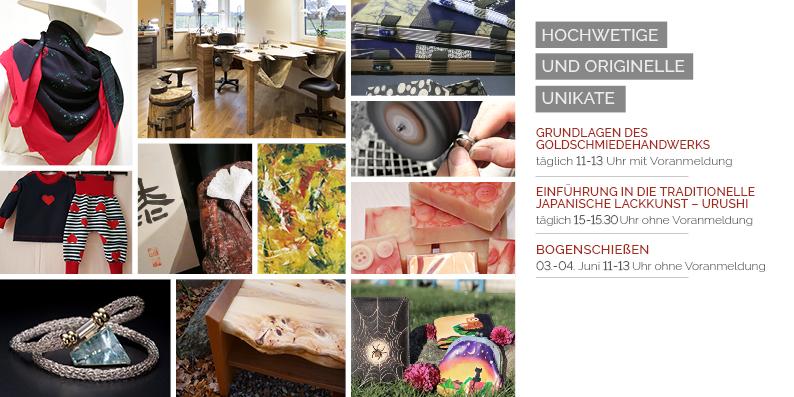 25.5. - 5.6. Kulturelle Landpartie im Wendland 2017
