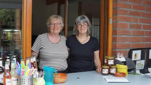 Kulturelle Landpartie 2019 in Blütlingen