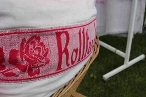 Kulturelle Landpartie 2018 in Blütlingen